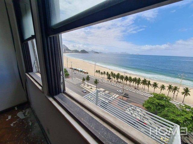 Apartamento com 1 dormitório à venda, 50 m² por R$ 1.200.000,00 - Copacabana - Rio de Jane - Foto 13