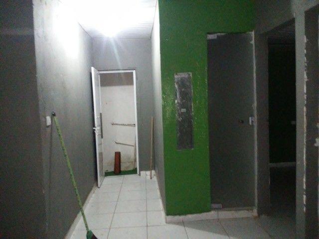 Alugo casa 500 reais. - Foto 5