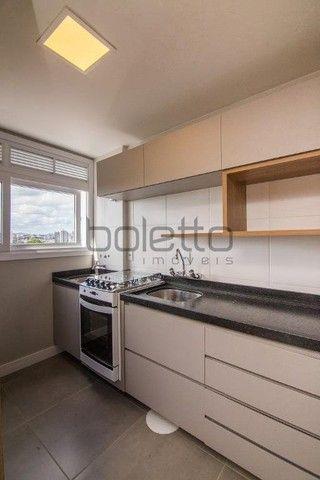 Apartamento à venda com 2 dormitórios em São sebastião, Porto alegre cod:BL1460 - Foto 20