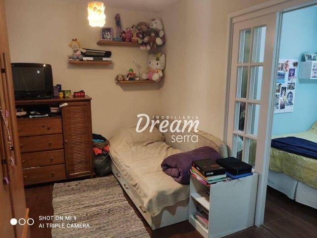 Casa com 4 dormitórios à venda, 117 m² por R$ 600.000,00 - Alto - Teresópolis/RJ - Foto 17