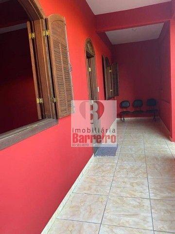 Casa para alugar em Ibirité, bairro Ouro Negro, próximo a Betim, avenida - Foto 13