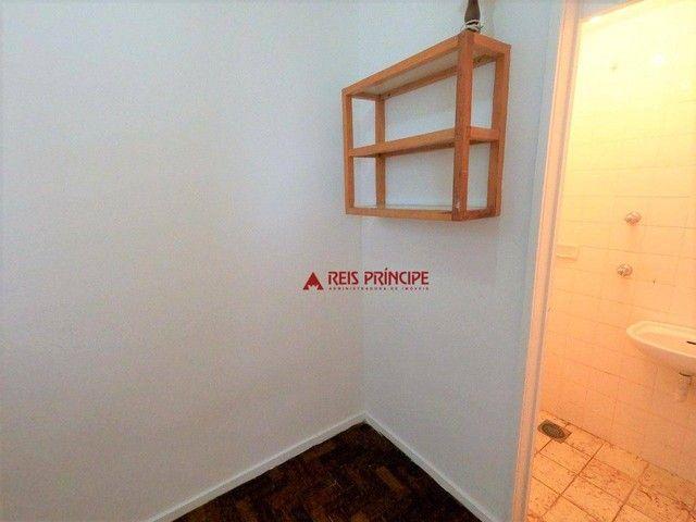 Apartamento com 2 dormitórios para alugar, 84 m² por R$ 5.300,00/mês - Lagoa - Rio de Jane - Foto 10