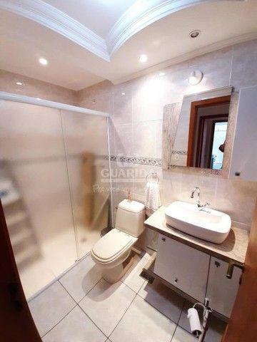 Apartamento para aluguel, 2 quartos, 1 suíte, 1 vaga, JARDIM DO SALSO - Porto Alegre/RS - Foto 16
