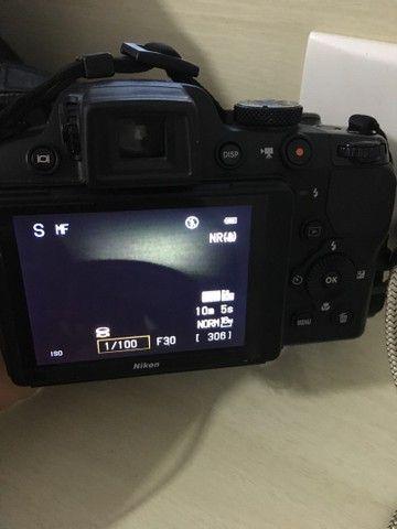 Nikon P510 42x - Foto 2