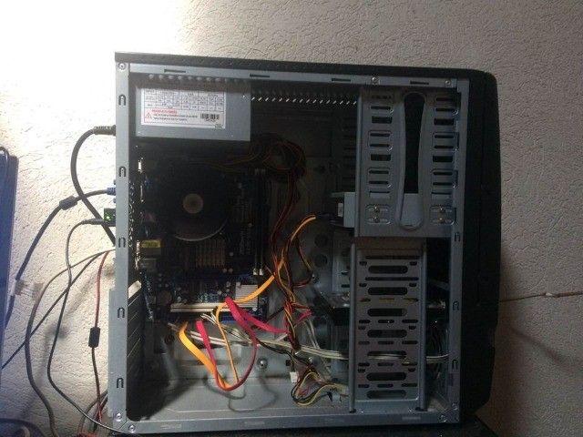 vendo cpu drr3  $600 reais  - Foto 2