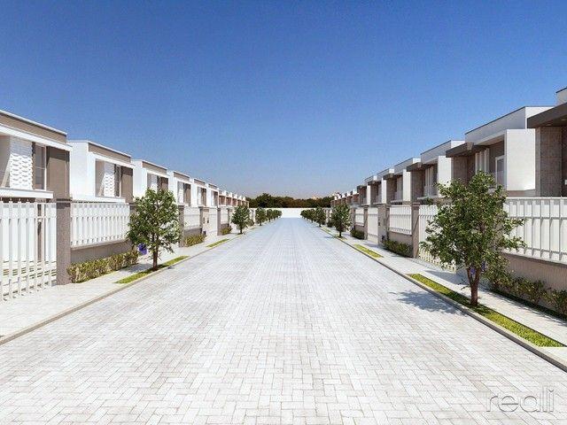 Casa de condomínio à venda com 3 dormitórios em Coité, Eusébio cod:RL877 - Foto 5