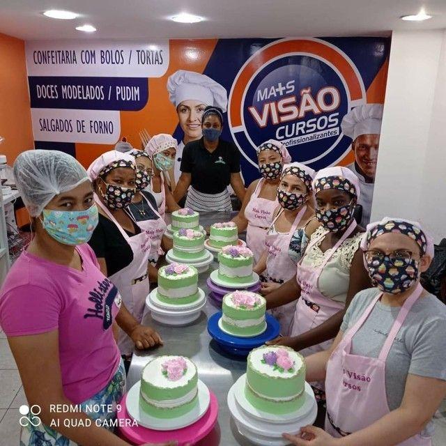 Cursos profissionalizantes  Madureira  - Foto 6