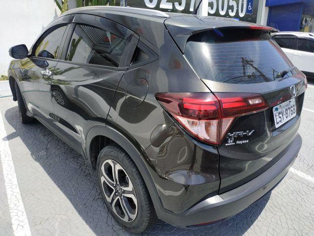 Honda HR-V 1.8 touring (oportunidade único dono) - Foto 4
