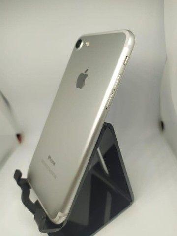 iPhone 7 128 gigas impecável  - Foto 3