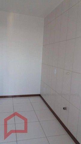 Apartamento com 3 dormitórios para alugar, 65 m² por R$ 1.000/mês - Centro - São Leopoldo/ - Foto 10