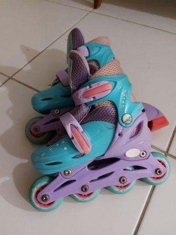 Patins roller
