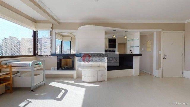 Apartamento com 2 dormitórios à venda, 86 m² por R$ 640.000 - Cidade Baixa - Porto Alegre/ - Foto 7