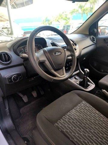 Ford KA + 2018/2019 1.0 Ti-Vct Flex SE Manual - Foto 11