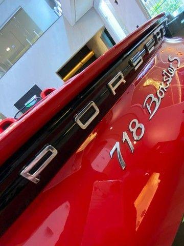 Porsche Boxter 718 S - Foto 4