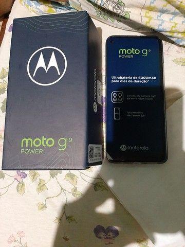 Moto G9 Power  - Foto 4