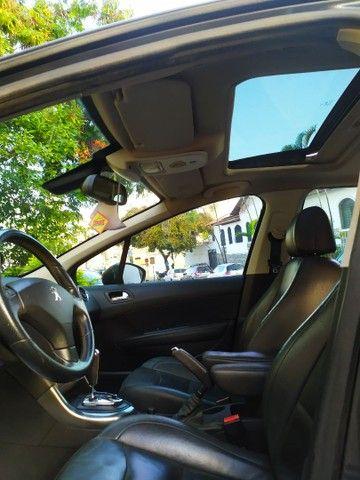 Peugeot 408 Griffe c/ teto solar  - Foto 15