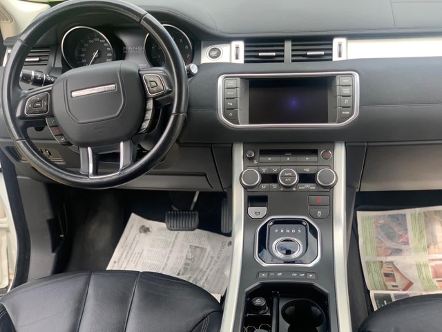 Range Rover Evoque 2013  - Foto 6