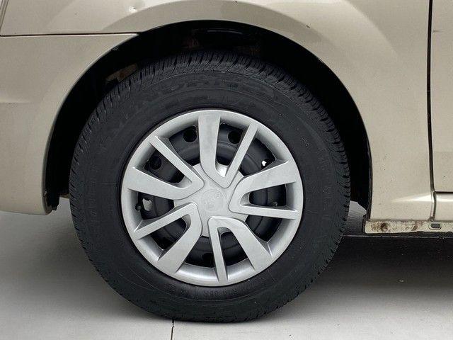 Renault LOGAN LOGAN Expression Flex 1.0 12V 4p - Foto 9
