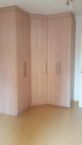Apartamento com 4 dormitórios para alugar, 105 m² - Centro - Londrina/PR - Foto 11