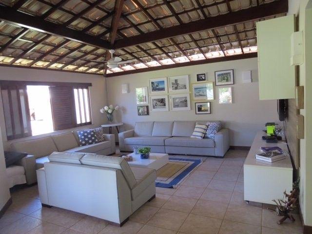 Linda e aconchegante casa de praia em Guarajuba - Foto 8