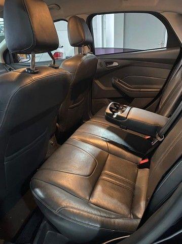 New Focus Sedan Titanium 2.0 Powershift 2014 - Denilson de Paula - Foto 10