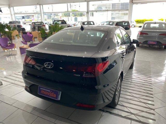 Hyundai HB20S 1.0 Evolution Turbo (Aut) (Flex) - Foto 16