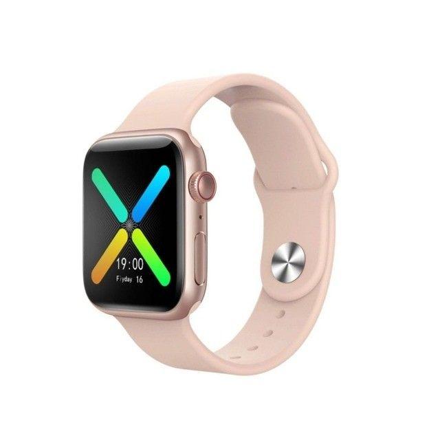 Smartwatch X8 novo modelo 2021 - Foto 2
