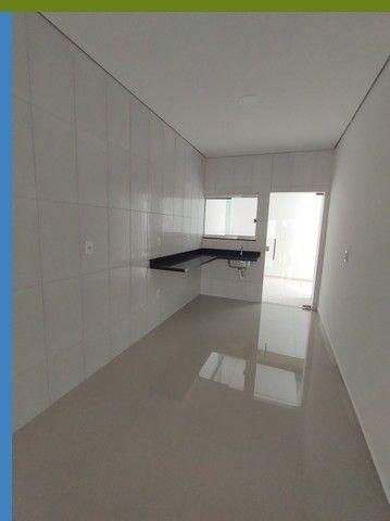 Casa com fino Acabamento Aguas Claras Com 3 Quartos - Foto 10