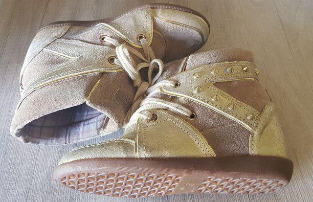 Tênis sneakers  - Foto 2