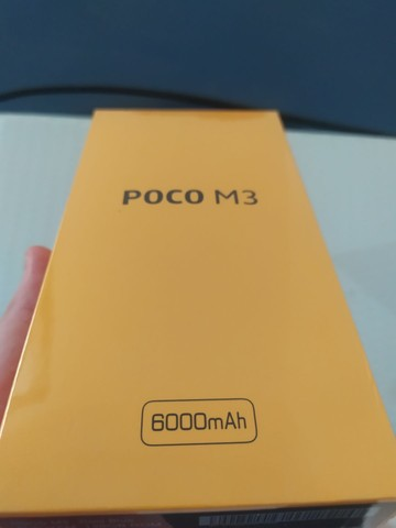 Xiaomi Poco M3 4/128 - Foto 5