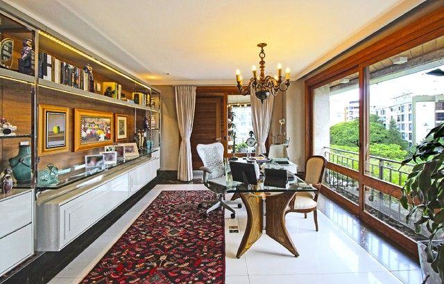 Apartamento à venda com 4 dormitórios em Moinhos de vento, Porto alegre cod:170255 - Foto 10