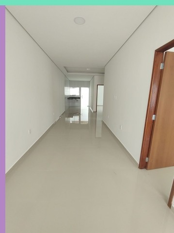 Com 3 Quartos Casa com fino Acabamento Aguas Claras - Foto 10