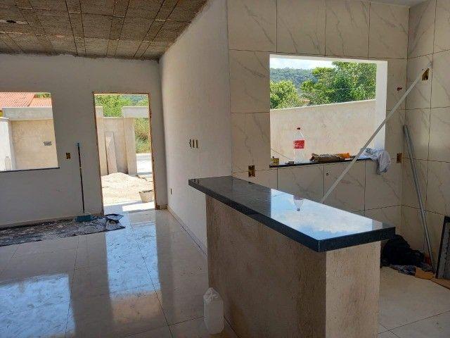 Casa de 1ª locação para venda com 3 quartos, suíte, garagem em Itaipuaçu - Maricá - Foto 10