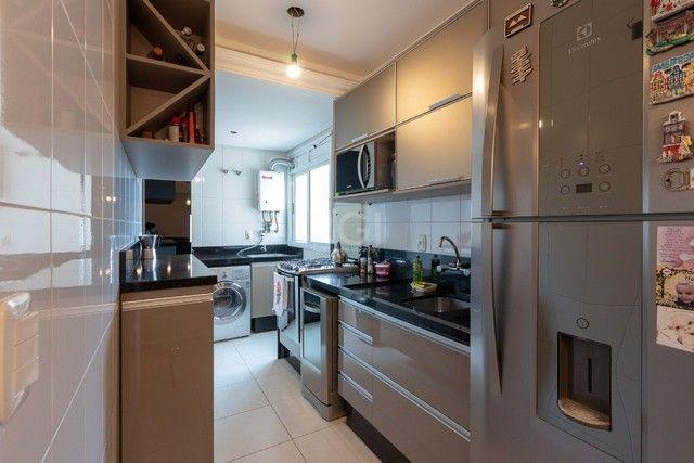 Apartamento à venda com 2 dormitórios em Jardim botânico, Porto alegre cod:LU432671 - Foto 11