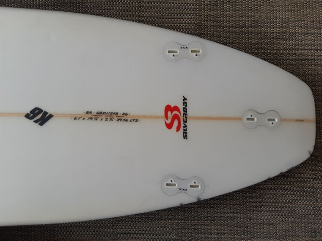Prancha Surf Tokoro 6'1 - Foto 3