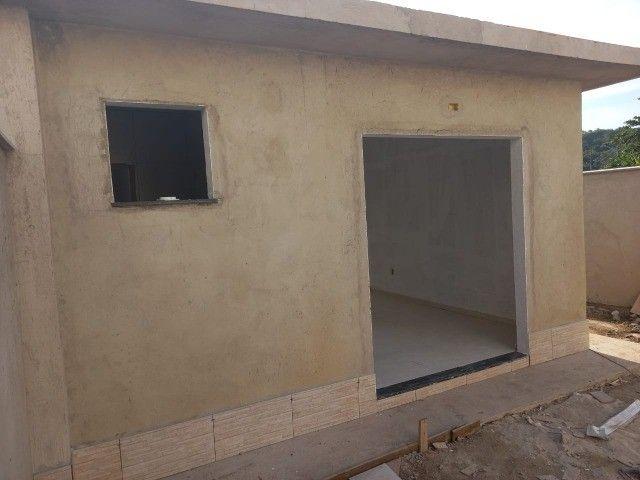Casa de 1ª locação para venda com 3 quartos, suíte, garagem em Itaipuaçu - Maricá - Foto 13