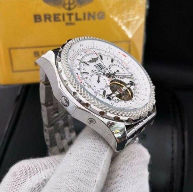 Relógio Breitling - Foto 3