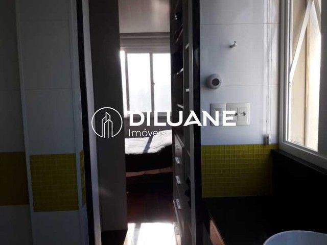 Apartamento à venda com 2 dormitórios em Botafogo, Rio de janeiro cod:BTAP20219 - Foto 19