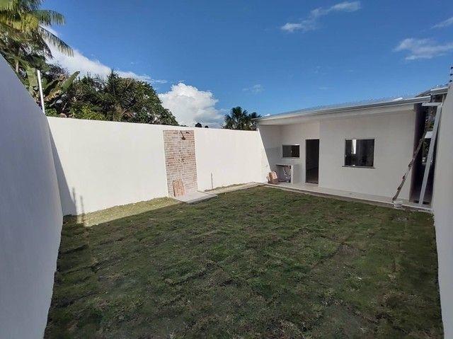 Águas Claras 6x30, 3 quartos, quintal, 2 vagas de garagem