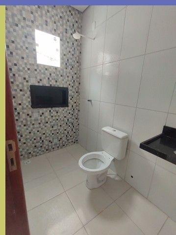 Com 3 Quartos Casa com fino Acabamento Aguas Claras - Foto 8