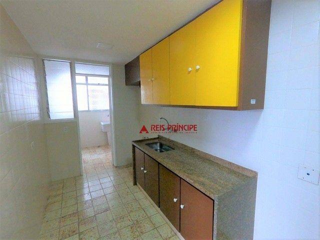 Apartamento com 2 dormitórios para alugar, 84 m² por R$ 5.300,00/mês - Lagoa - Rio de Jane - Foto 6