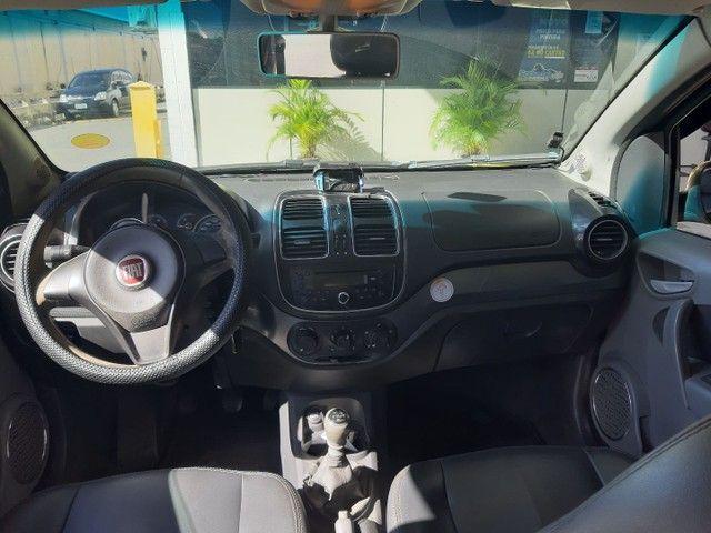 Vendo só a Autonomia do Táxi por R$ 10.000 !! Vendo GRAN SIENA - COM AUTONOMIA DO TAXI! - Foto 13