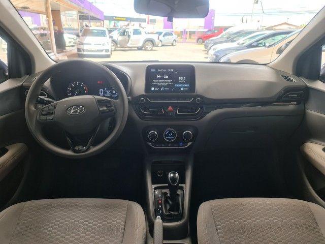 Hyundai HB20S 1.0 Evolution Turbo (Aut) (Flex) - Foto 6