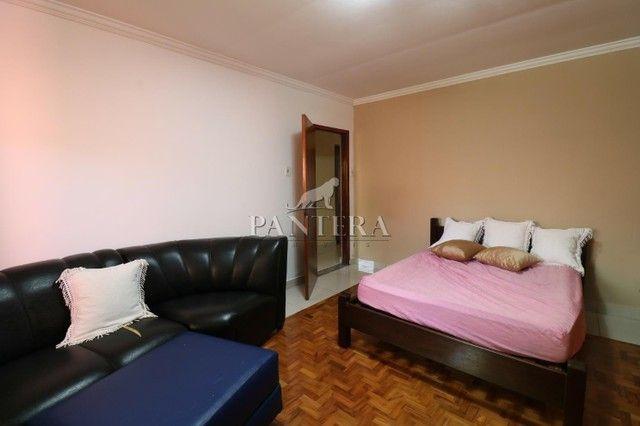 Casa Terrea para aluguel, 4 quartos, 1 suíte, 2 vagas, Parque das Nações - Santo André/SP - Foto 20