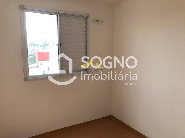 Apartamento à venda, 2 quartos, 1 vaga, Buritis - Belo Horizonte/MG - Foto 10