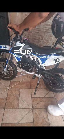 Mini moto 49 cc - Foto 3