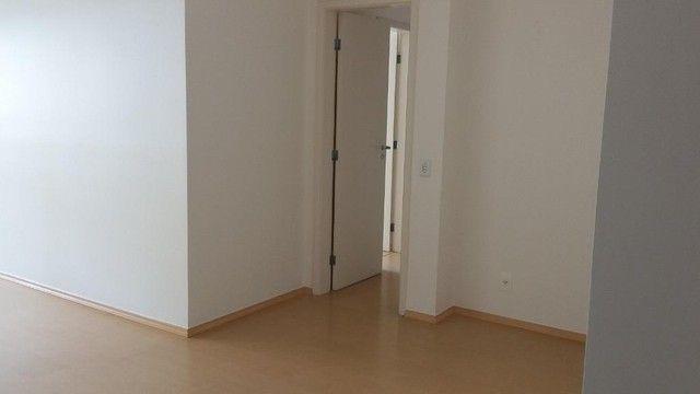 Apartamento com 4 dormitórios para alugar, 105 m² - Centro - Londrina/PR - Foto 3