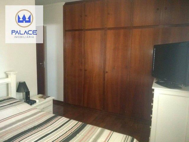 Apartamento com 3 dormitórios à venda, 126 m² por R$ 450.000 - Paulista - Piracicaba/SP - Foto 10