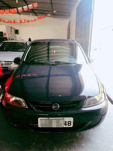 Chevrolet Celta 2005 1.0 Completo  - Foto 3
