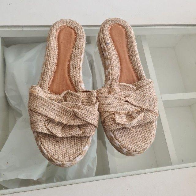 Sapatos usados com preços variados  - Foto 6